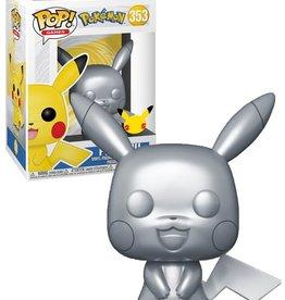 Pokémon 353 ( Funko Pop ) Pikachu