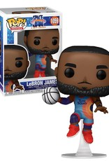 Space Jam 1059 (  Funko Pop ) LeBron James