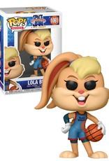 Space Jam 1061 ( Funko Pop )  Lola Bunny