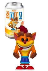 Funko Crash Bandicoot ( Funko Soda )