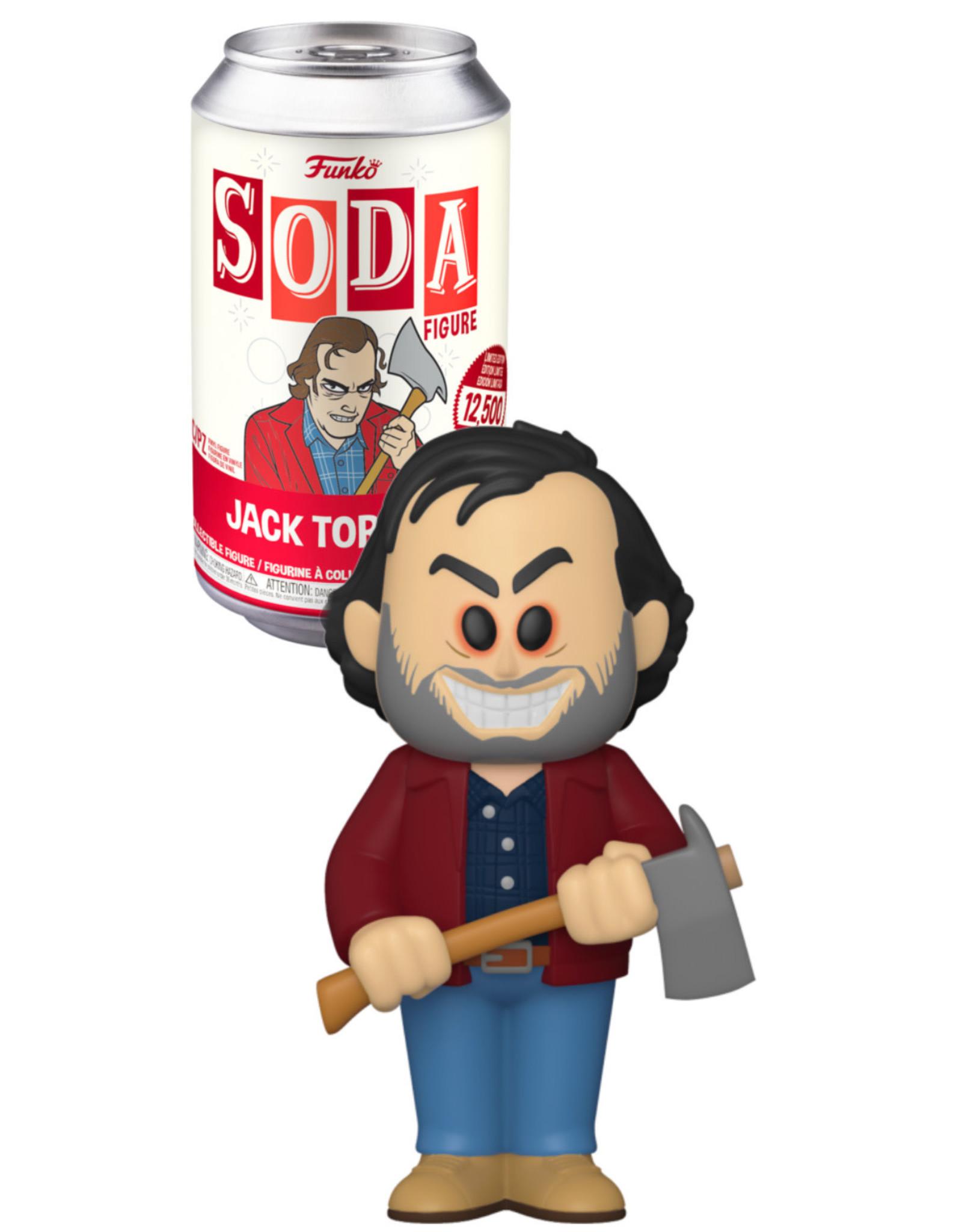 The Shining  ( Soda Pop ) Jack Torrance