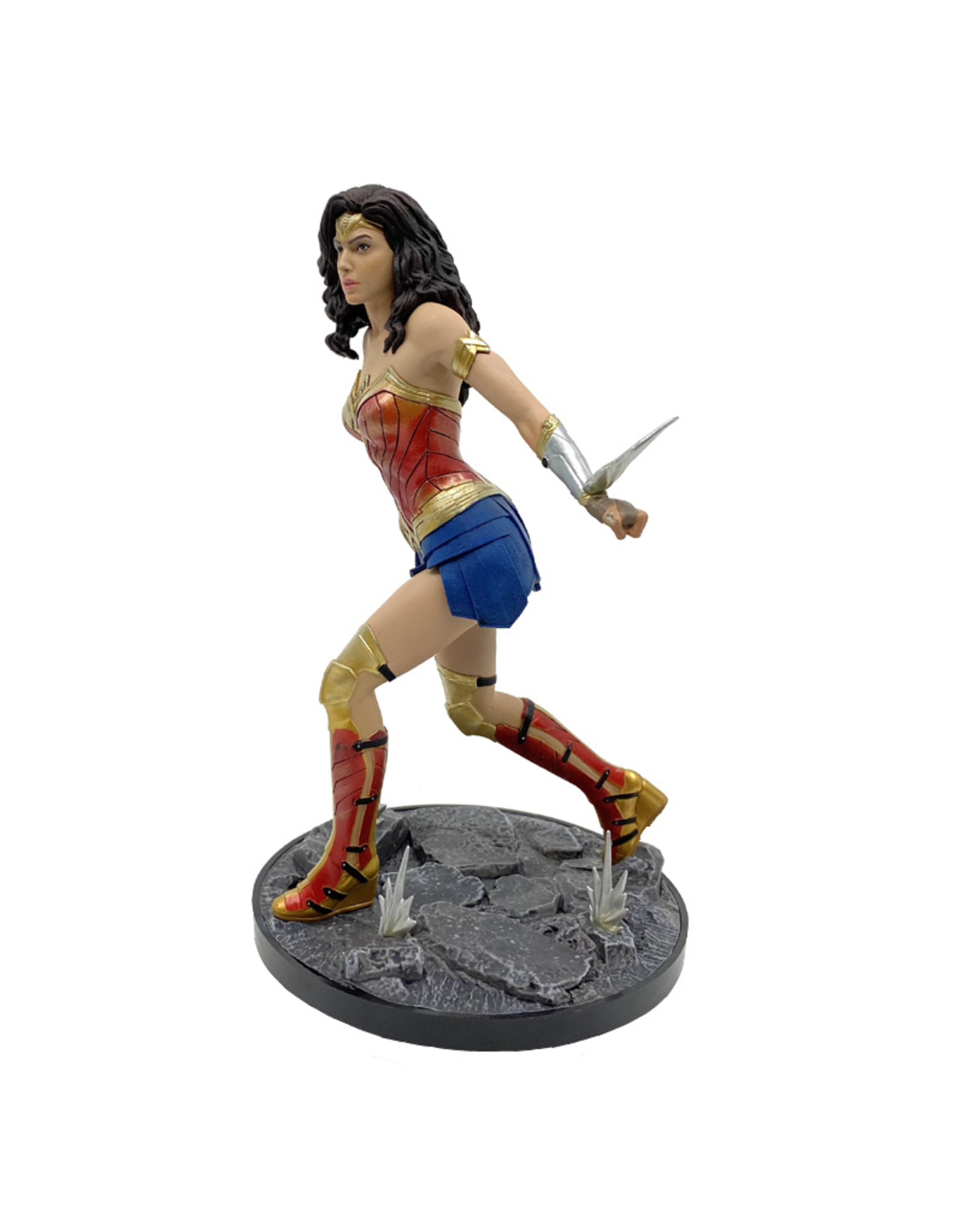 Dc Comics ( Diamond Select Toys Figurine ) Wonder Woman