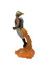 Rocketeer ( Diamond Select Toys Figurine )