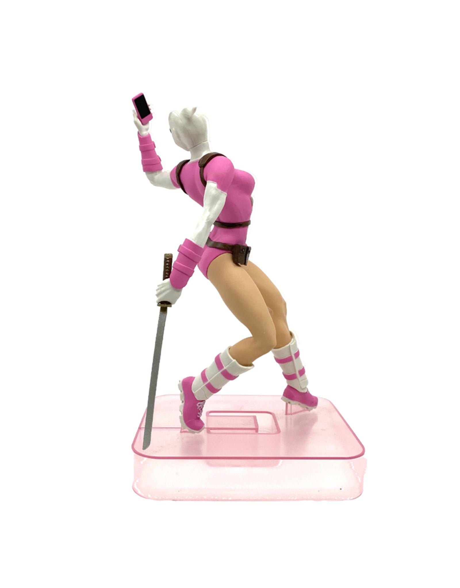 Marvel Marvel ( Diamond Select Toys Figurine ) Gwenpool