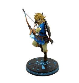 Zelda Zelda ( Figurine ) Link Archer