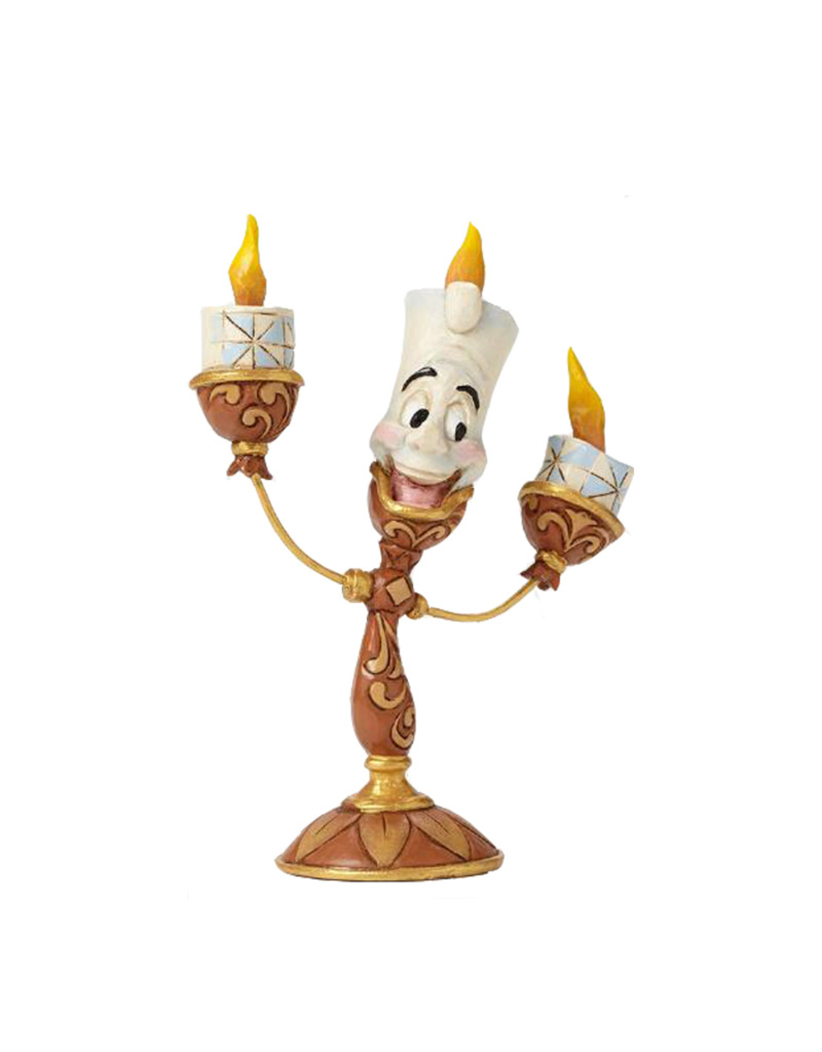 Disney ( Disney Traditions Figurine ) Lumiere