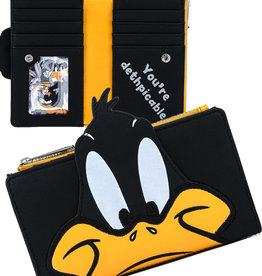 Looney Tunes ( Portefeuille Loungefly  ) Daffy Duck