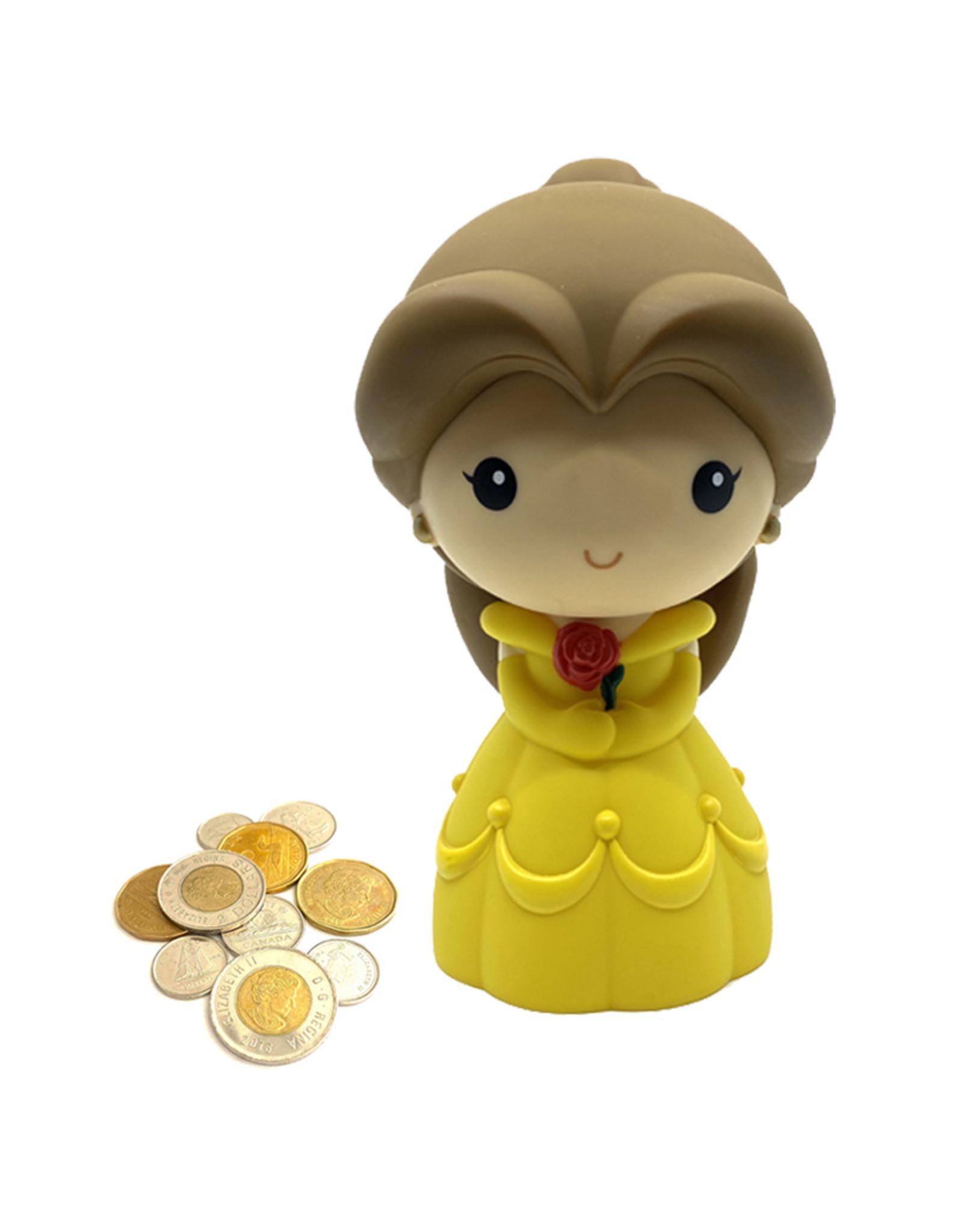 Disney Disney ( Bank ) Belle with Flower