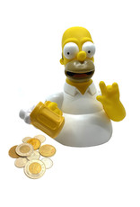 Simpsons ( Bank ) Homer with Beer
