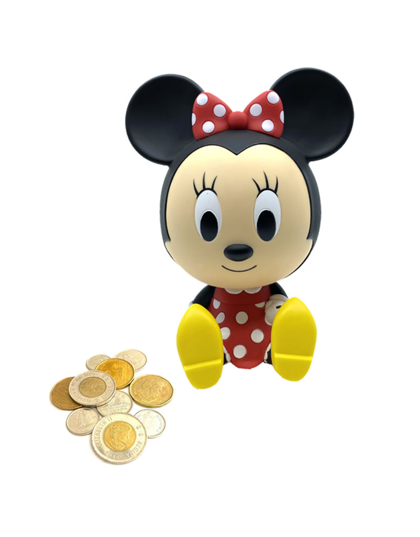 Disney Disney ( Bank ) Minnie