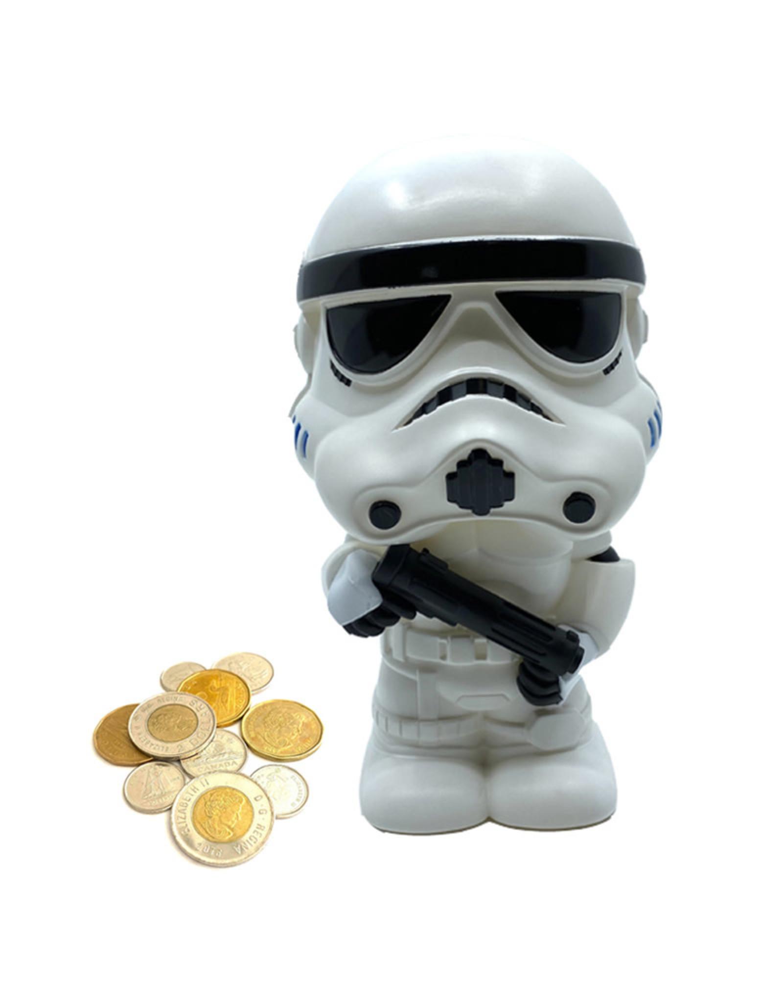 Star Wars ( Bank ) Stormtrooper