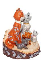 Disney Disney ( Disney Traditions Figurine ) Aristocats