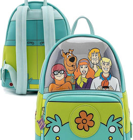 Scooby-Doo ( Mini Sac à Dos Loungefly ) Mystery Machine