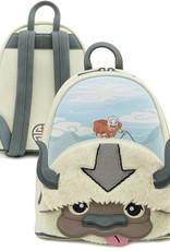 Nickelodeon ( Loungefly Mini Backpack ) Avatar Appa