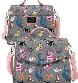 Disney Disney ( Loungefly Handbag ) Disney Cats