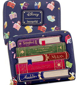 Disney ( Loungefly Wallet ) Books