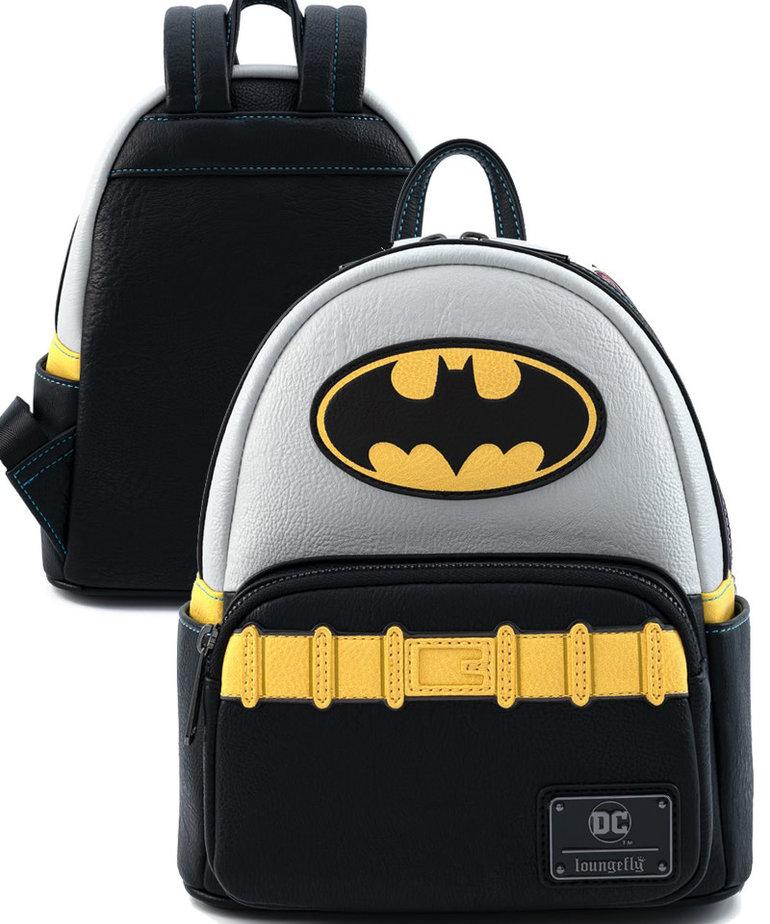 Dc comics Dc Comics ( Loungefly Mini Backpack ) Batman
