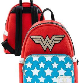 Dc comics Dc Comics ( Mini Sac à Dos Loungefly ) Wonder Woman