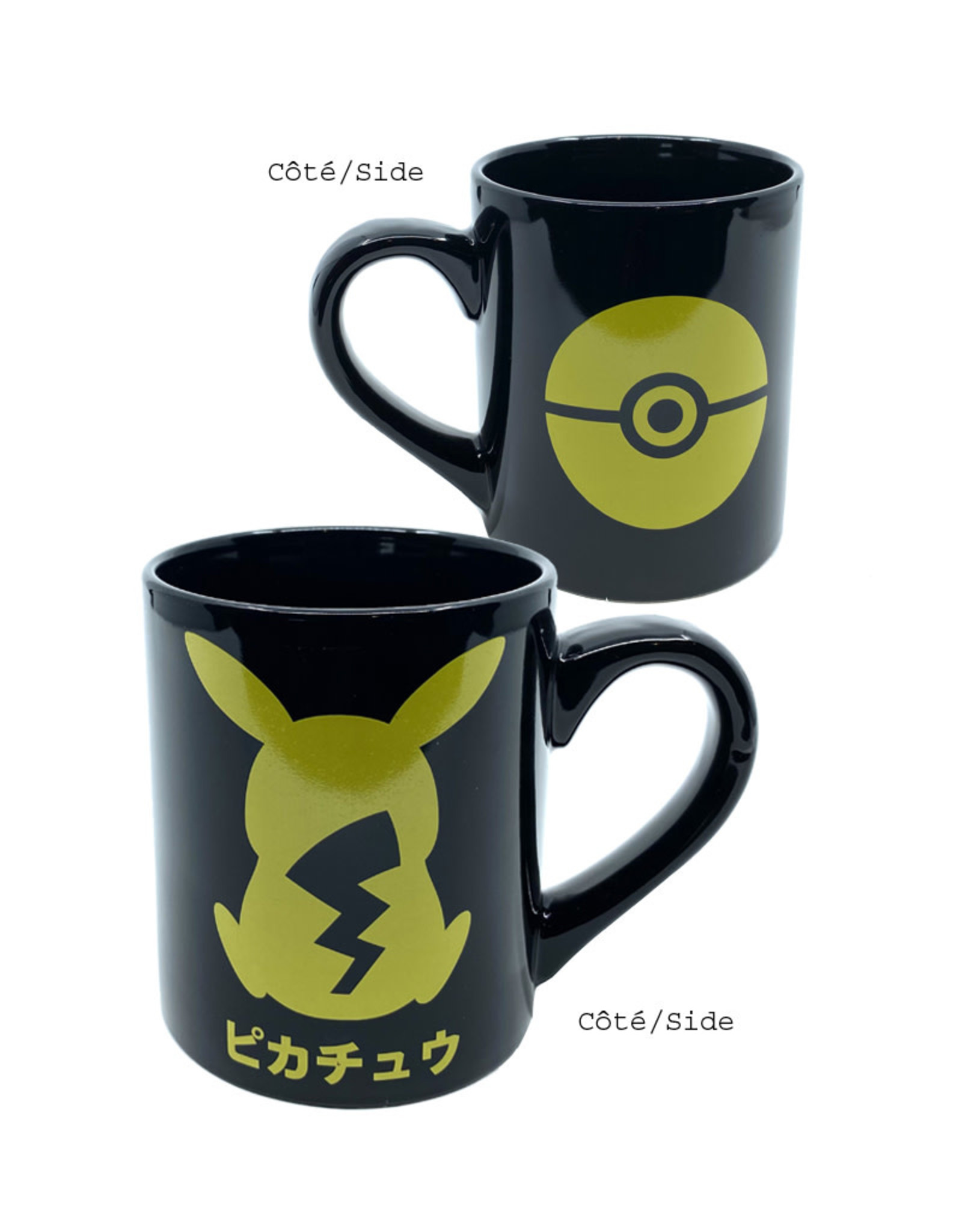 Pokemon ( Mug ) Pikachu Japanese