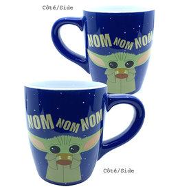 Star Wars Star Wars ( Mug ) The Child Nom Nom Nom