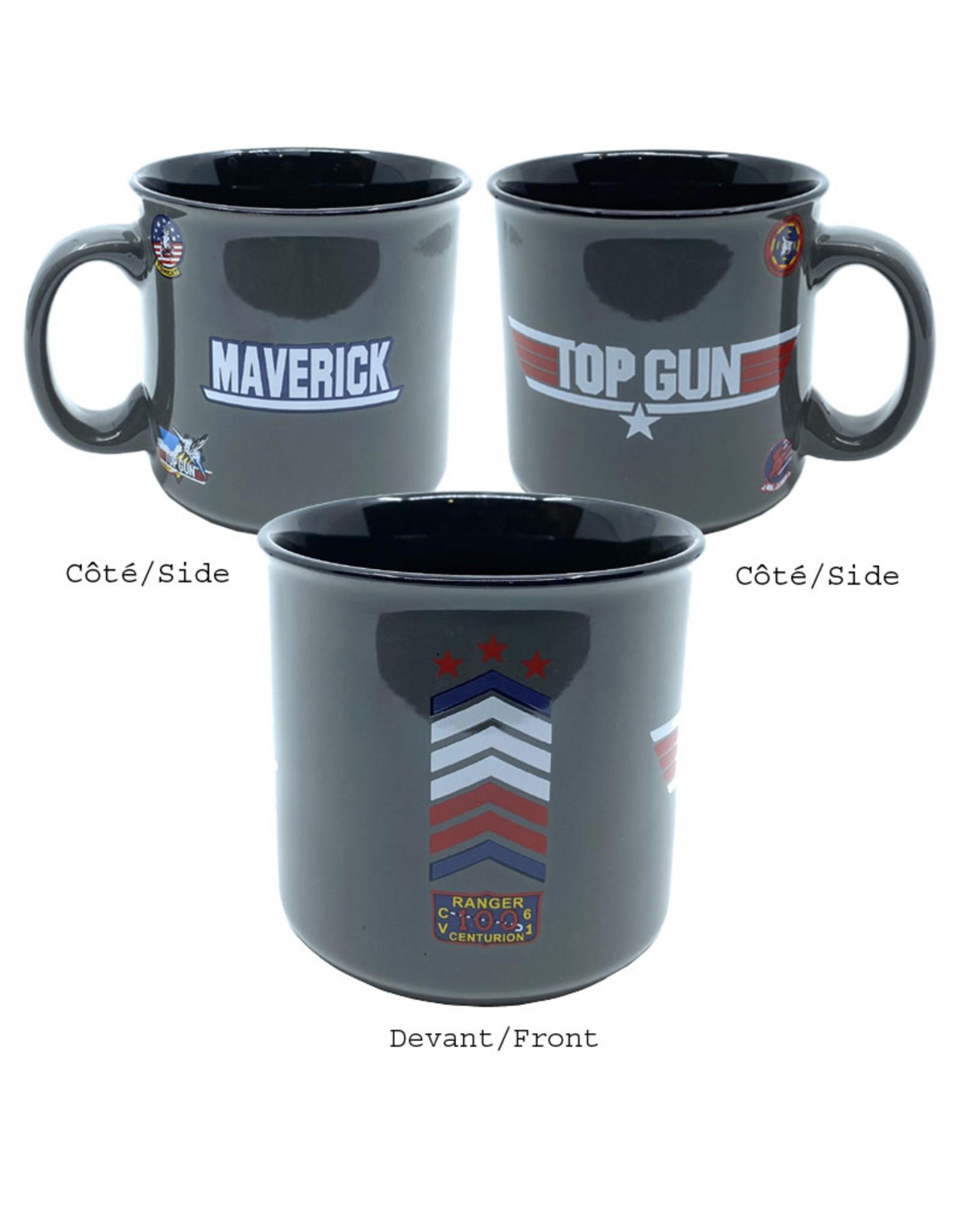 Top Gun ( Mug ) Maverick
