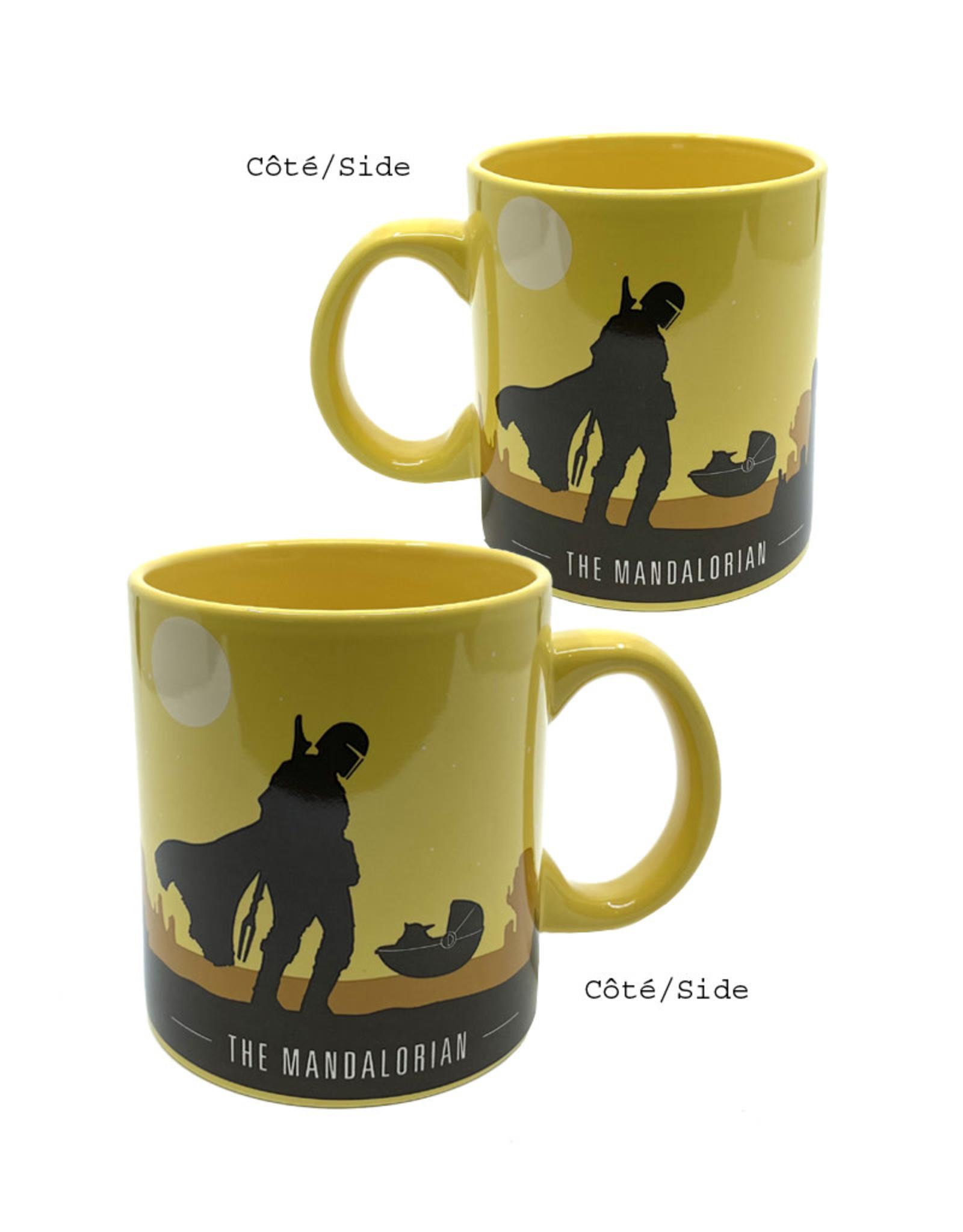 Star Wars Star Wars ( Mug ) The Mandalorian