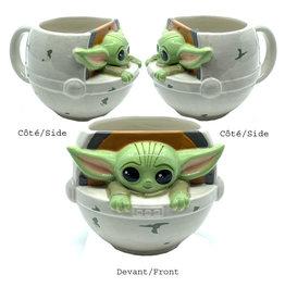 Star Wars ( Tasse ) The Child