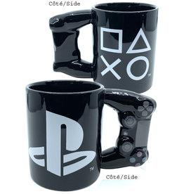 Play Station Playstation ( Mug ) Controller