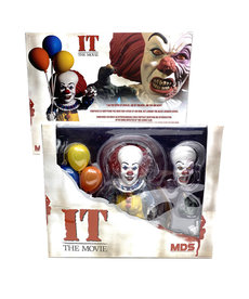 It The Movie ( Figurine ) Pennywise