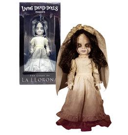 Living Dead Dolls ( Figurine ) La llorona