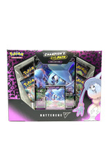 Pokemon ( Set of Cards ) Hatterene V Collection Champion's Path