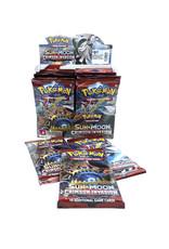 Pokemon ( Cards ) Sun & Moon Crimson Invasion