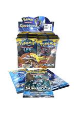 Pokemon ( Cards ) Sun & Moon