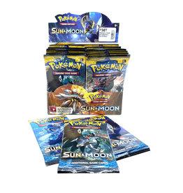 Pokémon ( Cartes ) Soleil & Lune