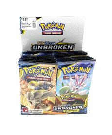 Pokemon ( Cards ) Sun & Moon Unbroken Bonds