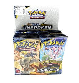 Pokémon ( Cartes ) Soleil & Lune Unbroken Bonds