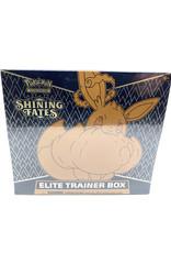 Pokemon ( Set of Cards ) Elite Trainer Box Shining Fates