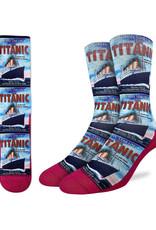 Titanic ( Good Luck Sock Socks )