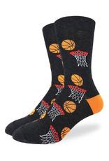 Basketball ( Good Luck Sock Socks )