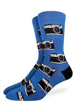 Cameras ( Good Luck Sock Socks )