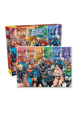 Dc comics Dc Comics ( Puzzle ) Justice League America