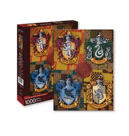 Harry Potter Harry Potter ( Casse- Tête ) Maisons