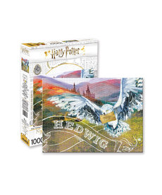 Harry Potter Harry Potter ( Puzzle ) Hedwig