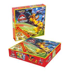 Pokemon ( Battle Academy ) Trading Card Game