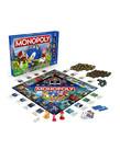 Sonic ( Monopoly ) Gamer