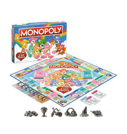 Care Bears ( Monopoly )
