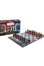 Marvel Marvel ( Chess Set )