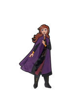 Disney ( Magnet ) Anna