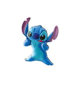 Disney Disney ( Aimant ) Stitch Grimace