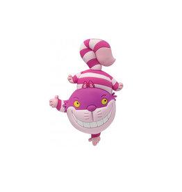 Disney ( Magnet ) Cheshire Cat